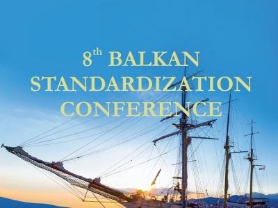 VIII Balkanska konferencija o standardizaciji