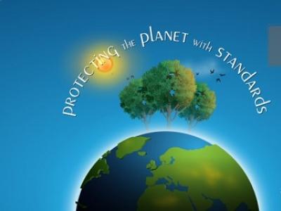 Nagradni konkurs za izradu postera za Svjetski dan standarda