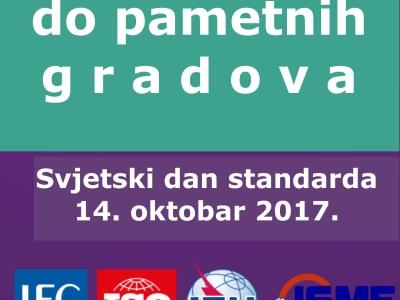 14. oktobar - Svjetski dan standarda