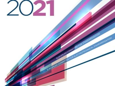 AKTIVNOSTI STANDARDIZACIJE NA EVROPSKOM NIVOU u 2021. godini