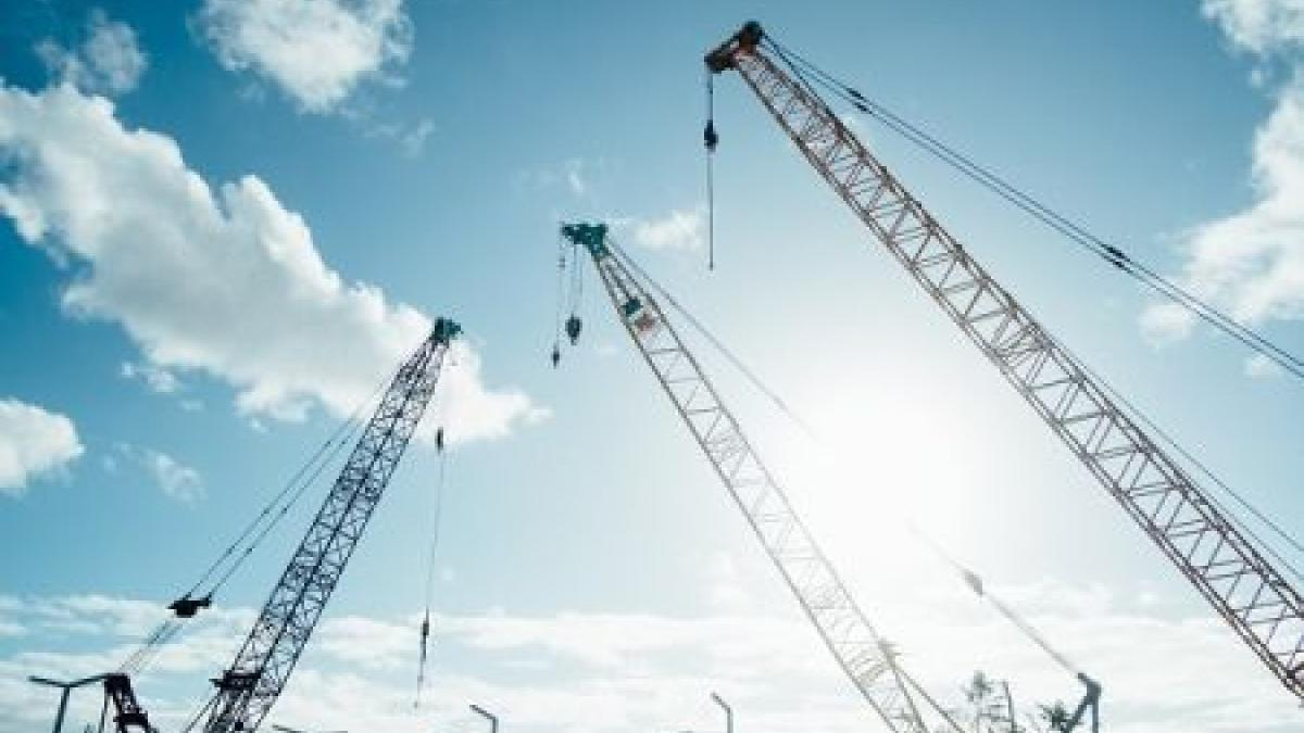 Construction - Build safely and efficiently