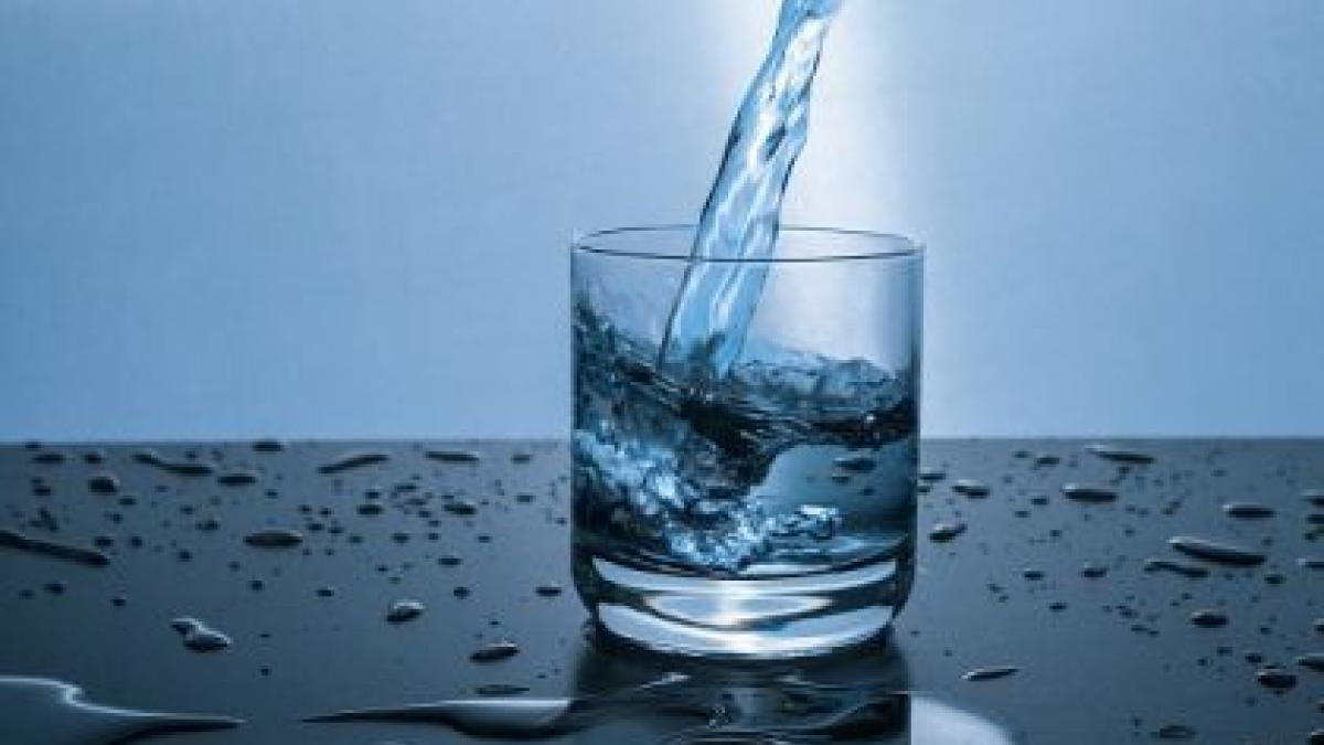 Water quality - Safe drinking-water provides more health