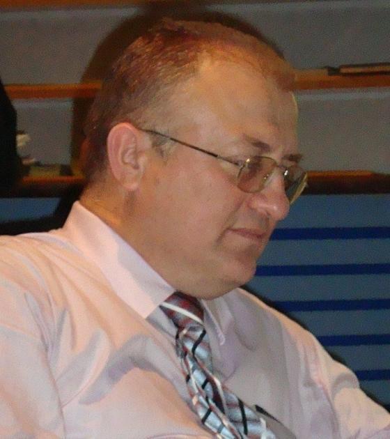 Zoran Glomazić